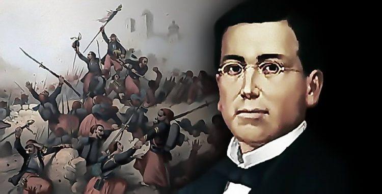 Ignacio Zaragoza – LHistoria