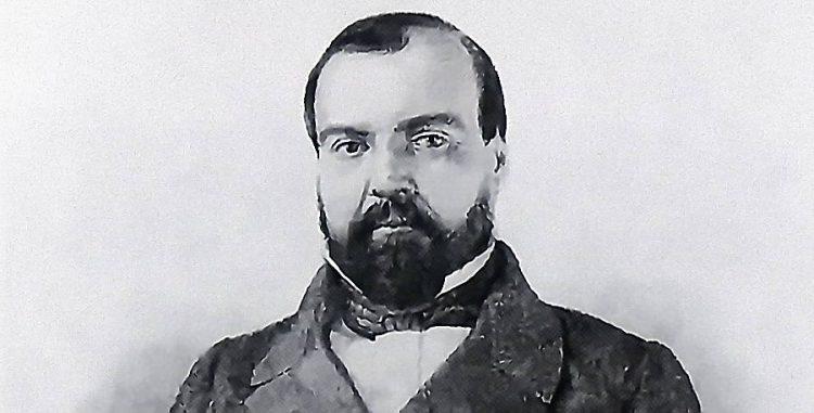 Liberalismo y conservadurismo-Gobierno de José Ignacio Gregorio Comonfort de los Ríos (1855 – 1857)
