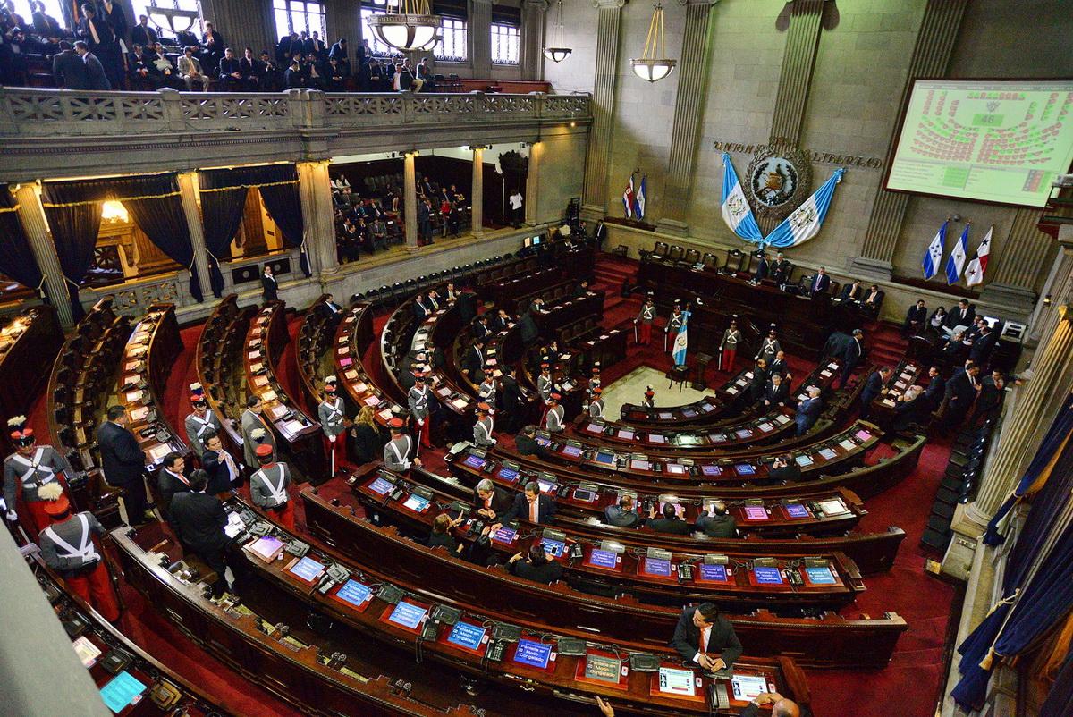 Día De La Constitución De Guatemala 31 De Mayo Lhistoria