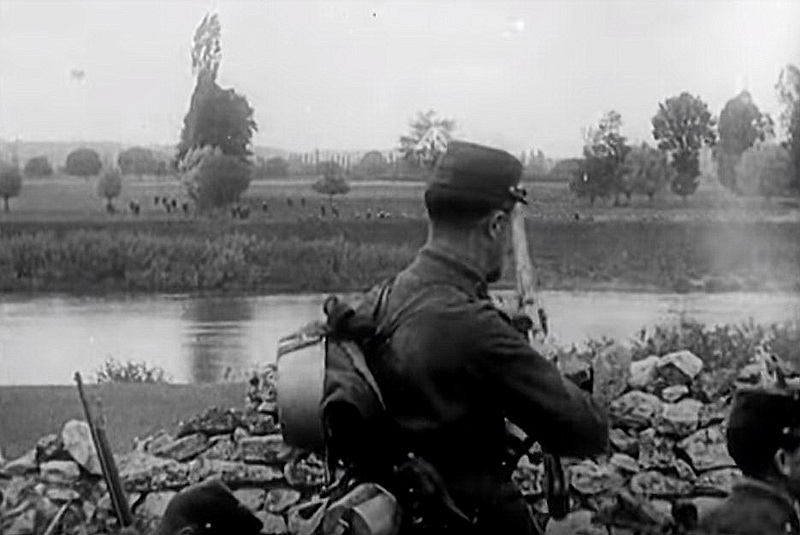 Batalla del Marne (septiembre 1914) – LHistoria